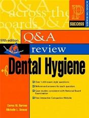 Prentice Hall Health Question and Answer Review for Dental Hygiene