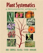 Plant Systematics: A Phylogenetic Approach. Text with CD-Rom for Windows and Macintosh