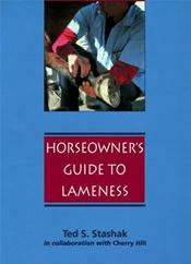 Horseowner's Guide to Lameness