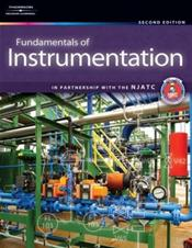 Fundamentals of Instrumentation. Text with CD-ROM for Windows