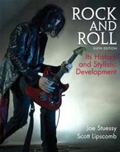 Rock and Roll: Its History and Stylistic Development