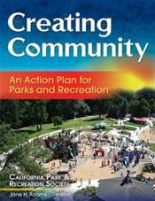 Creating Community: An Action Plan for Parks and Recreation