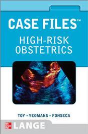 Case Files: High-Risk Obstetrics