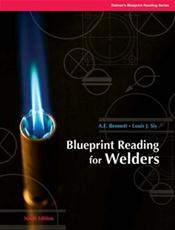 Blueprint Reading for Welders. Includes Weld Symbols Wheel and Blueprints
