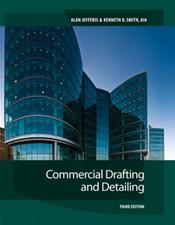 Commercial Drafting and Detailing. Text with CD-ROM for Windows and Macintosh
