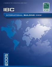 International Building Code. Includes 3-Ring Binder