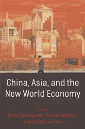 China, Asia, and the New World Economy Cover Image