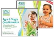 ASQ User's Guide: Ages & Stages Questionnaires: A Parent-Completed, Child-Monitoring System