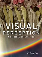 Visual Perception: A Clinical Orientation