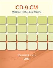 ICD-9-CM McGraw-Hill Medical Coding