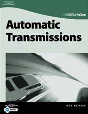 Techone: Automatic Transmissions