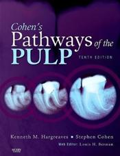 Cohen's Pathways of the Pulp. Text with Internet Access Code
