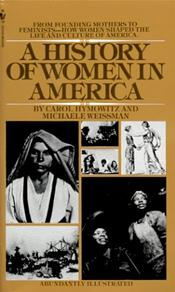 History of Women in America