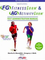 Fitnessgram/Activitygram:2Test Administration Manual. Text with DVD and CD-ROM for Windows and Macintosh
