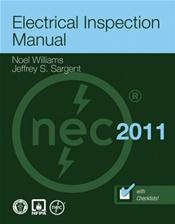Electrical Inspection Manual 2011