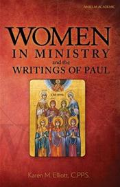 Women in Ministry and the Writings of Paul