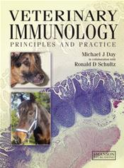 Veterinary Immunology: Principles and Practice