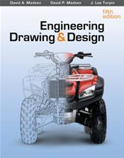 Engineering Drawing and Design. Text with CD-ROM for Windows and Macintosh