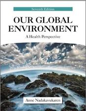 Our Global Environment: A Health Perspective Cover Image