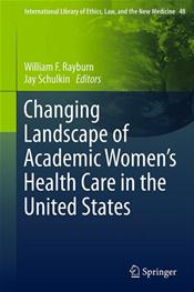 Changing Landscape of Academic Women's Health Care in the United States