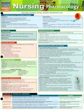 Nursing Pharmacology Reference Chart