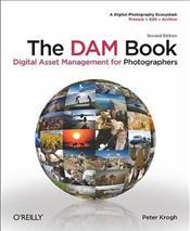 Dam Book Cover Image