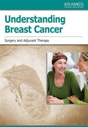 "Understanding Breast Cancer: Surgery and Adjuvant Surgery. 7"" x 10"" Booklet"