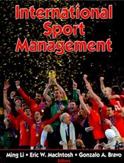 International Sports Management