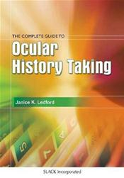 Complete Guide to Ocular History Taking