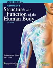 Study Guide for Memmler's Structure and Function of the Human Body. Text with Internet Access Code