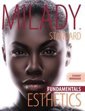 Milady's Standard Esthetics: Fundamentals Student Workbook
