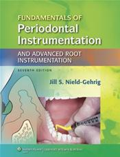 Fundamentals of Periodontal Instrumentation & Advanced Root Instrumentation. Text with Internet Access Code for thePoint