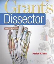 Grant's Dissector. Text with Internet Access Code for thePoint