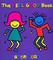 Feel Good Book