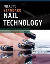Milady's Stanard Nail Technology Student Workbook