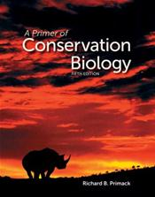 Primer of Conservation Biology
