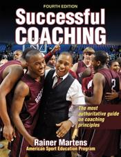 Successful Coaching Package. Includes Textbook and Internet Access Code for Online Course and Access