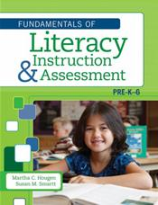 Fundamentals of Literary Instruction and Assessment, Pre-K-6