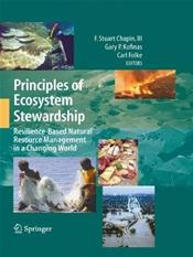 Principles of Ecosystem Stewardship: Resilience-Based Natural Resource in a Changing World