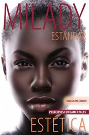 Standard Textbook for Professional Estheticians. Spanish Edition