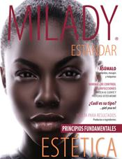 Milady's Standard Fundamentals for Estheticians. Spanish Edition