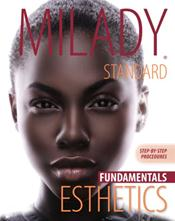 Step-by-Step Procedures for Milady Standard Esthetics: Fundamentals