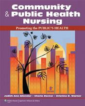 Community Health Nursing: Promoting the Public's Health. Text with Access Code