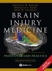 Brain Injury Medicine: Principles and Practice. Text with Internet Access Code for eBook Access Cover Image