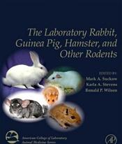 Laboratory Rabbit, Guinea Pig, Hamster, and Other Rodents