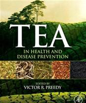 Tea in Health and Disease Prevention Image