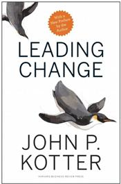 Leading Change. Revised