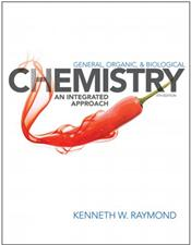 General, Organic and Biological Chemistry: An Integrated Approach