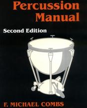 Percussion Manual