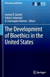 Development of Bioethics in the United States